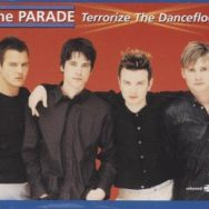 Cover art for The Parade.
