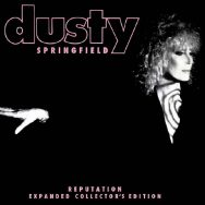 Album art for Dusty Springfield Reputation.