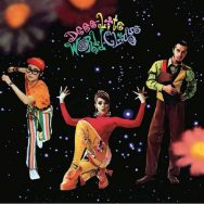 Album art for Deee-Lite's World Clique