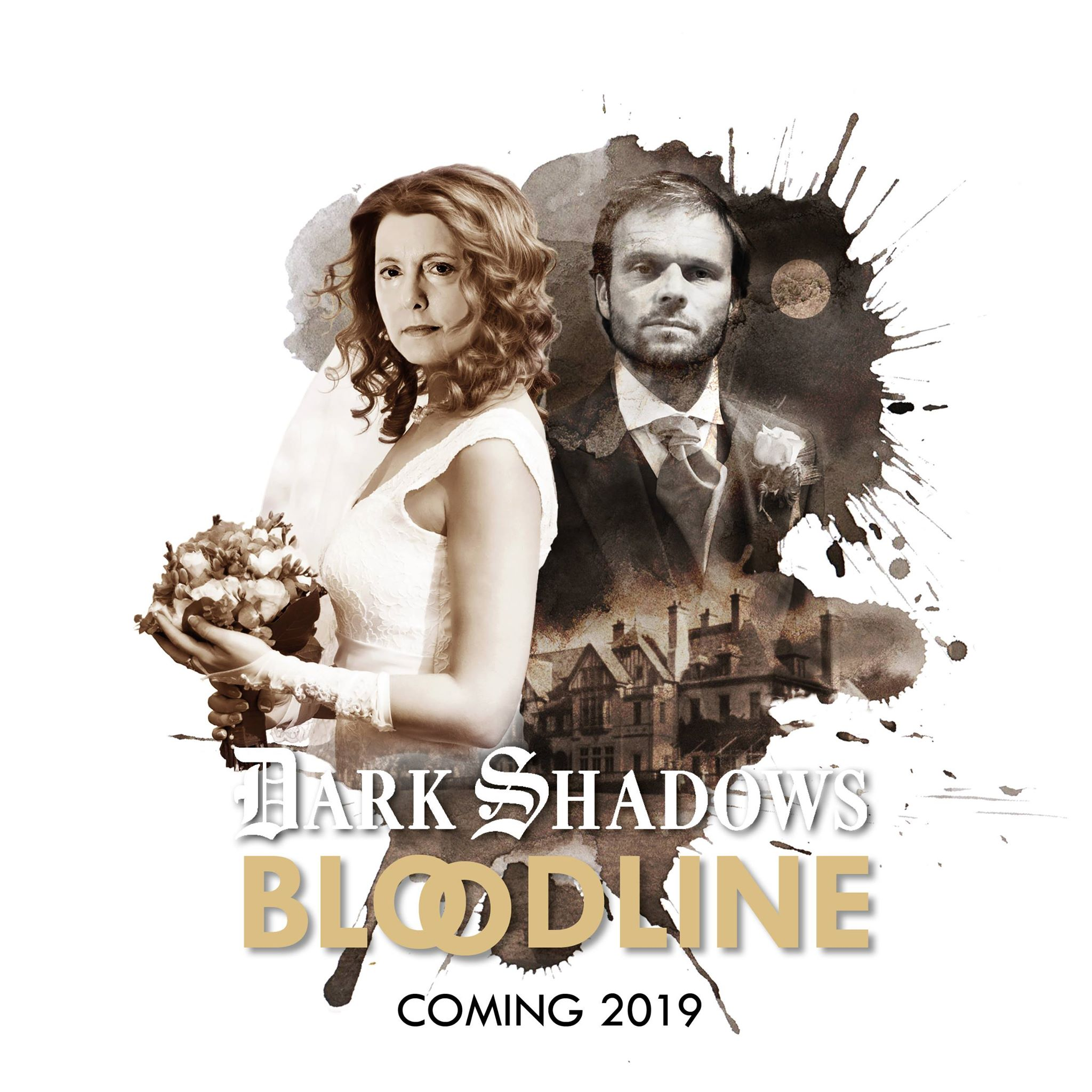 Bloodline Promo Art